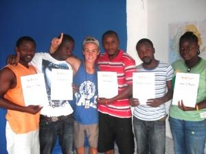 certificates brian
