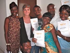 certificates gemma