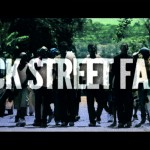 black street hustle