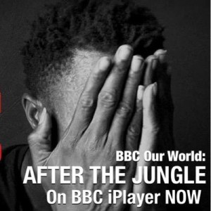 After the Jungle BBC iplayer copy